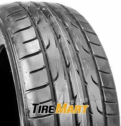 Amazon Com Dunlop Direzza Dz102 205 55r15 88v Bsw Tire Automotive