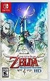 The Legend of Zelda: Skyward Sword HD - Nintendo