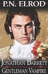 Jonathan Barrett, Gentleman Vampire