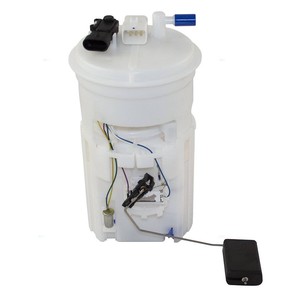 Fuel Pump Module Assembly Replacement For Chevrolet Aveo Filter Location Aveo5 96447645 E3711m Sp6616m Automotive