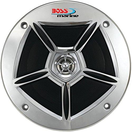 """BOSS Audio MR65G3 250-watt 2 way Marine 6.5""""  Speaker"""