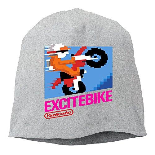 Daily Beanie Excite Bike