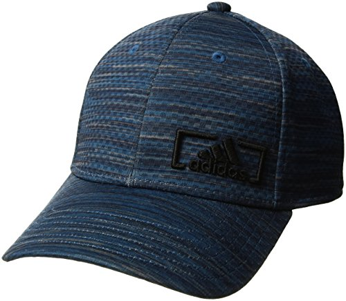 adidas mens Amplifier Stretch Fit Cap – DiZiSports Store