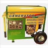 6500W Diesel Generator