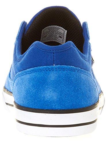 DC Shoes, Sneaker uomo Blu blu