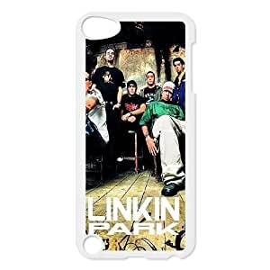 Linkin Park For Ipod Touch 5 Cases Cover Cell Phone Case STR647275