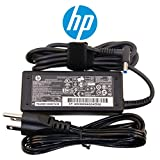 HP Compatible 65W Slim Charger for HP Pavilion 10 TouchSmart Series Laptop Notebook Power-Adapter-Cord