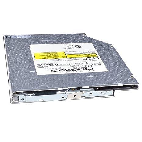 Dell Studio 1555 Notebook TSST TS-T633A Treiber