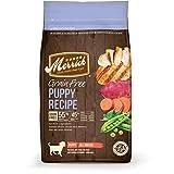 Merrick Grain Free Puppy Real Chicken & Sweet Potato Dry Dog Food, 4  lbs.