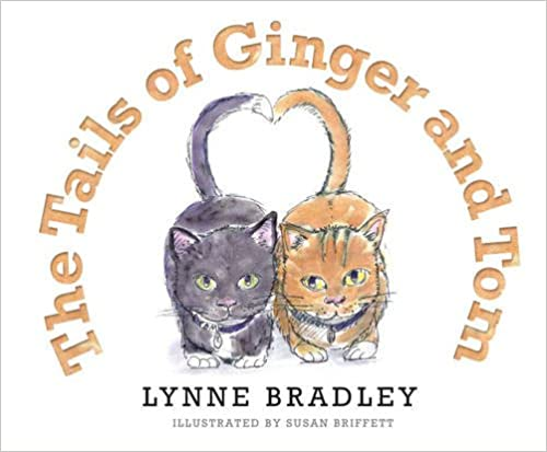 The Tails of Ginger and Tom