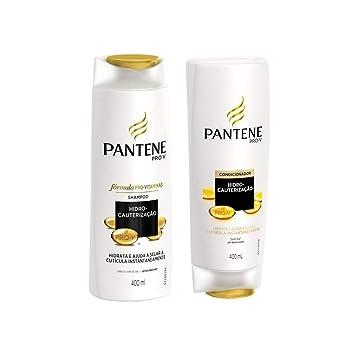 80de3f051 Kit c/ Shampoo + Condicionador Pantene Hidro-Cauterização 400 ml ...
