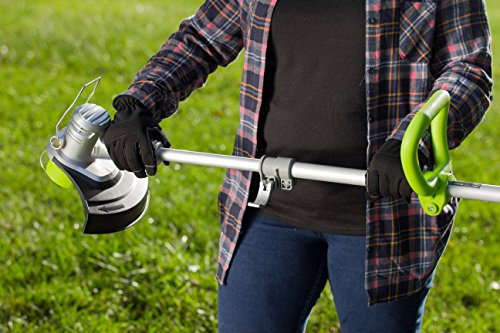 Earthwise LST04012 12 Inch 40 Volt String Trimmers