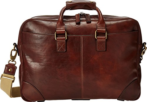 Bosca Leather Briefcases - 7
