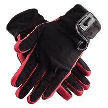 PROsmart HG-12 Unisex Battery Power Heated Gloves Liner Kit
