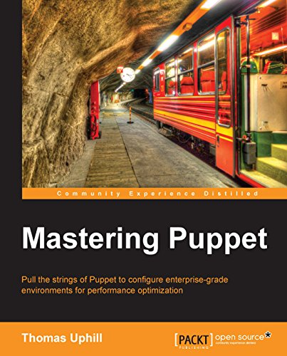 Download Mastering Puppet Pdf