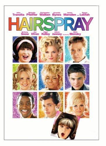Hairspray Film