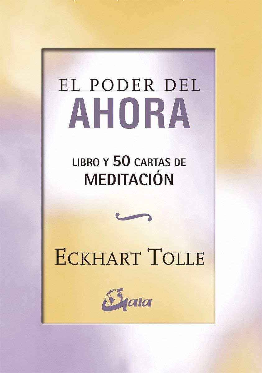el-poder-del-ahora-50-cartas-de-meditacin
