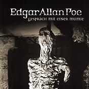 Gespräch mit einer Mumie (Edgar Allan Poe 18) | Edgar Allan Poe