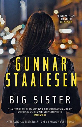 Big Sister (Varg Veum)