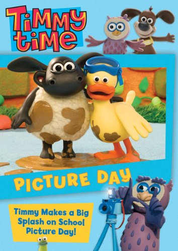 Timmy: Time Picture Day - Osage Pictures