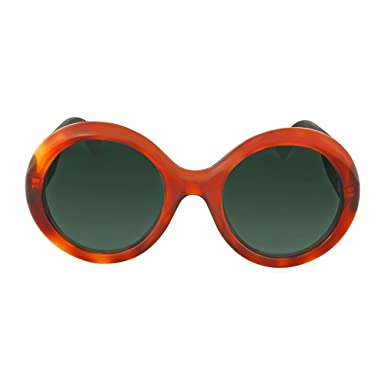 0db7fd6702c Image Unavailable. Image not available for. Colour  Gucci Women s GG0101S  004 Sunglasses