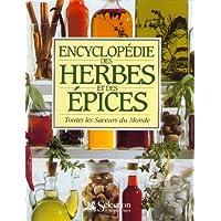 Encyclopédie des herbes et des épices