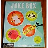 Joke Box, Trick Your Family & Friends by Merchsource