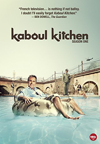 Kaboul Kitchen: Season 1 (Anamorphic, Subtitled, Widescreen, 3PC)