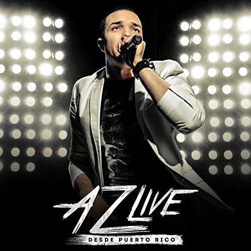 AZ Live by Alex Zurdo by AZ Music