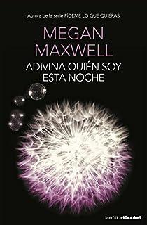 Adivina quién soy esta noche par Maxwell