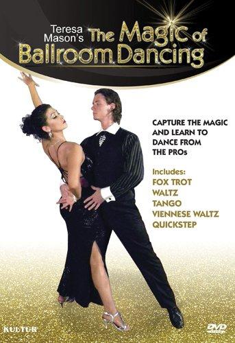 agic of Ballroom Dancing ()