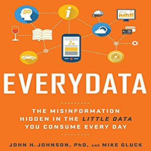 Everydata Audiobook