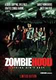 Zombie Hood VOD & Limited Edition DVD Oct 21