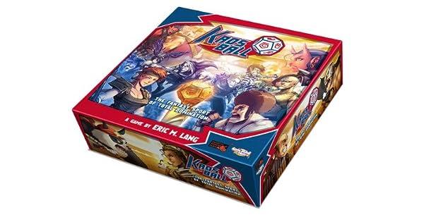 Amazon.com: Kaosball: The Fantasy Sport of Total Domination ...