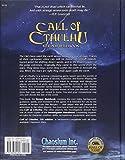 Call of Cthulhu Rpg Keeper Rulebook: Horror