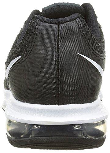 Scarpa Da Corsa Nike Air Max Dynasty Nera / Bianca / Grigio Freddo / Antracite