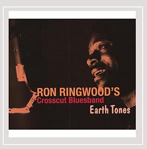 Earth Tones - Ringwood Shops