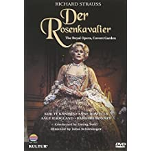 Richard Strauss: Der Rosenkavalier -The Royal Opera House, Covent Garden (2004)