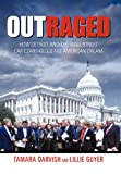 Outraged, Tamara Darvish and Lillie Guyer, 1450289452