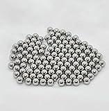ステンレス 攪拌ボール 120個入り 攪拌用メタルボール