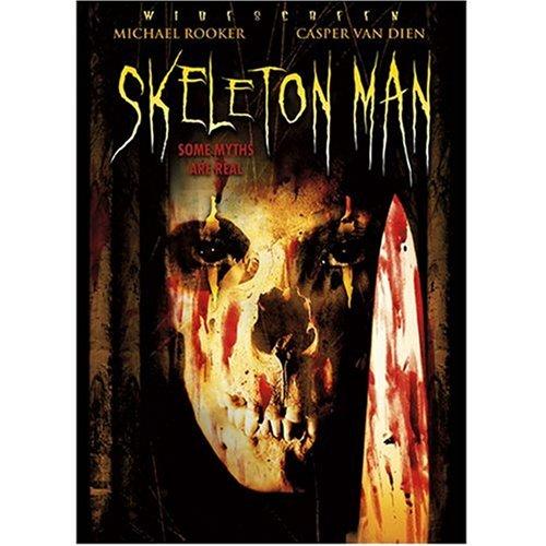 Skeleton Man -