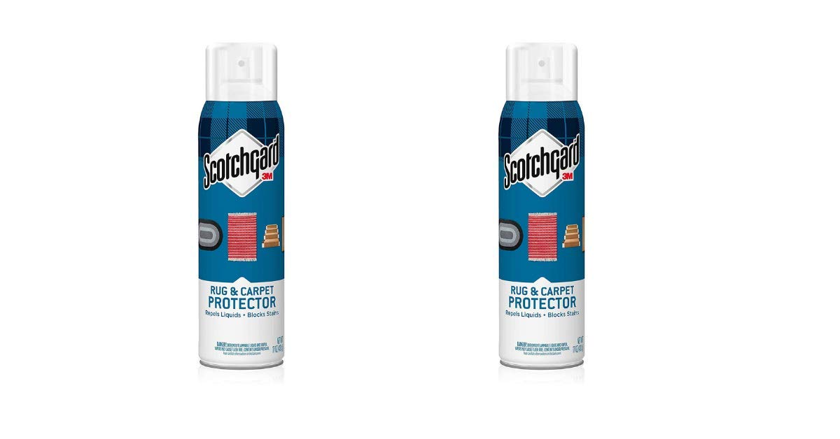 Amazon Com Scotchgard Rug Carpet Protector 1 Can 17