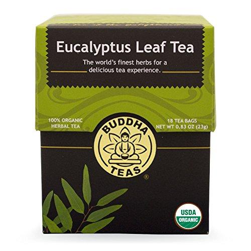 Buddha Teas Eucalyptus Leaf Count