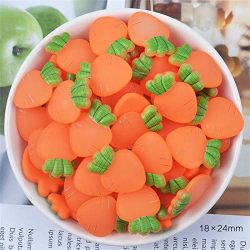 Slime charms 3pcs Fruit Slices Slime Charms Slime Supplies For Slime Clear Slime Accessories Putty Clay Toys Kids 6