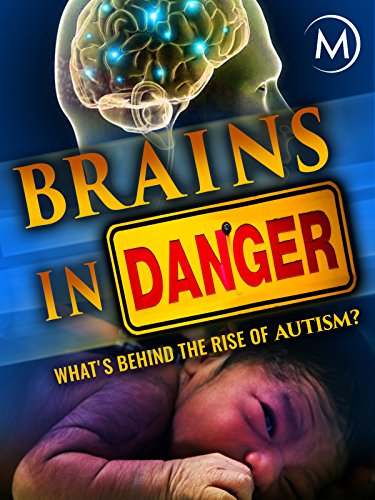 (Brains in Danger: What's Behind the Rise of Autism? )