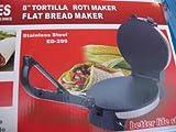 Quesadilla & Tortilla Makers