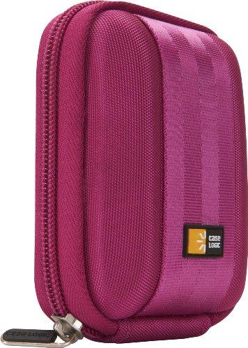 Case Logic QPB-201 EVA Molded Compact Camera Case (Magenta) (Case Camera Magenta)