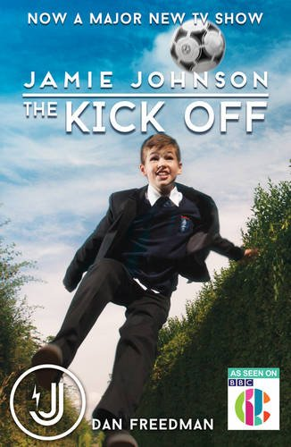The Kick off (Jamie Johnson) pdf