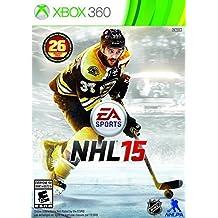NHL 15 - Standard Edition - Xbox 360