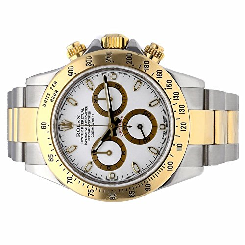 Rolex Daytona automatic-self-wind mens Watch 116523 (Certified Pre-owned)